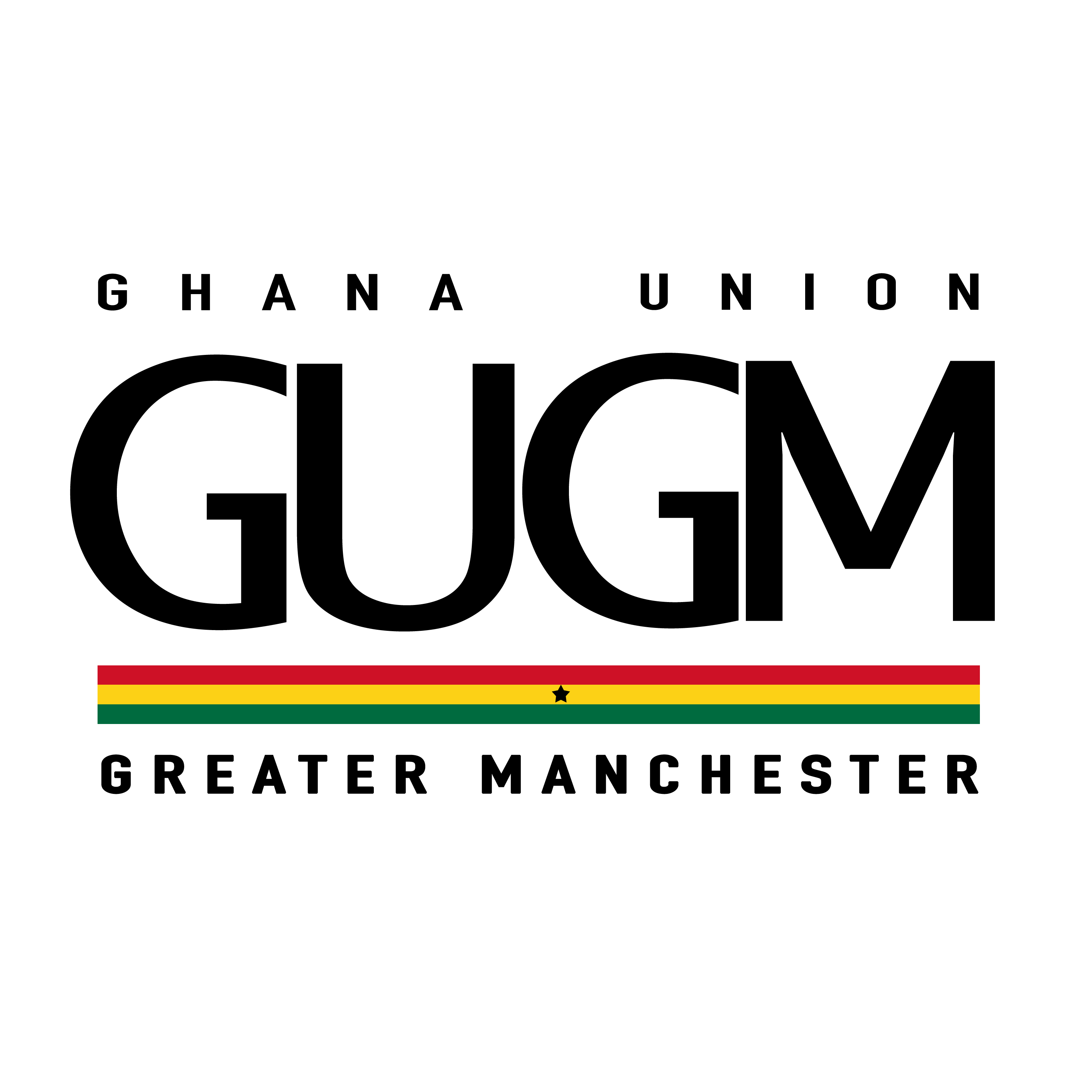 Ghana Union Of Greater Manchester