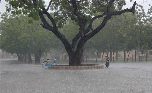 Heavy Rainstorm Expected In Ghana Today – Meteo Agency – Ghana Union